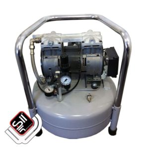 Sil-Air CMC90 Mamba Kompressor