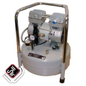 Sil-Air-CMD-Kompressor-ölfrei